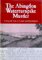 The Abingdon Waterturnpike Murder